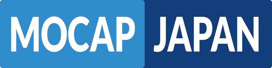 MOCAP JAPAN ホームページ